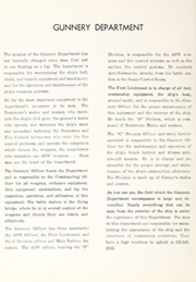 Page 12, 1960 Edition, Gearing (DD 710) - Naval Cruise Book online yearbook collection