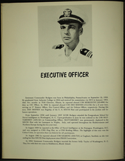 Page 10, 1965 Edition, Gearing (DD 710) - Naval Cruise Book online yearbook collection