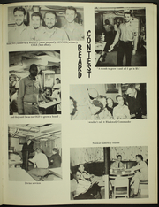 Page 35, 1965 Edition, Gearing (DD 710) - Naval Cruise Book online yearbook collection