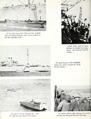 Page 30, 1955 Edition, George Clymer (APA 27) - Naval Cruise Book online yearbook collection