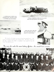 Page 31, 1955 Edition, George Clymer (APA 27) - Naval Cruise Book online yearbook collection