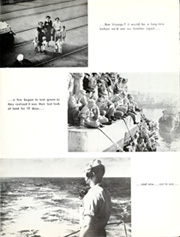 Page 9, 1955 Edition, George Clymer (APA 27) - Naval Cruise Book online yearbook collection