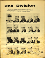 Page 14, 1961 Edition, George Clymer (APA 27) - Naval Cruise Book online yearbook collection