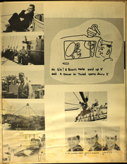 Page 17, 1961 Edition, George Clymer (APA 27) - Naval Cruise Book online yearbook collection