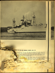 Page 7, 1961 Edition, George Clymer (APA 27) - Naval Cruise Book online yearbook collection