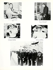 Page 11, 1963 Edition, George Clymer (APA 27) - Naval Cruise Book online yearbook collection