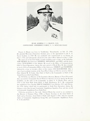 Page 16, 1963 Edition, George Clymer (APA 27) - Naval Cruise Book online yearbook collection