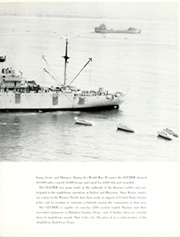 Page 7, 1963 Edition, George Clymer (APA 27) - Naval Cruise Book online yearbook collection