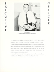 Page 9, 1963 Edition, George Clymer (APA 27) - Naval Cruise Book online yearbook collection