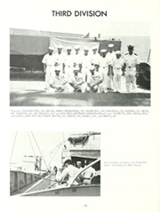 Page 76, 1964 Edition, George Clymer (APA 27) - Naval Cruise Book online yearbook collection