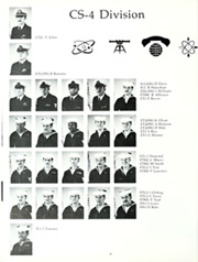 Page 20, 1985 Edition, George Philip (FFG 12) - Naval Cruise Book online yearbook collection