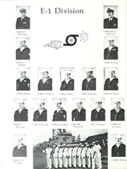Page 24, 1985 Edition, George Philip (FFG 12) - Naval Cruise Book online yearbook collection