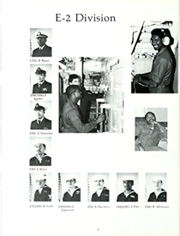 Page 26, 1985 Edition, George Philip (FFG 12) - Naval Cruise Book online yearbook collection