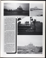 Page 10, 1993 Edition, Gettysburg (CG 64) - Naval Cruise Book online yearbook collection