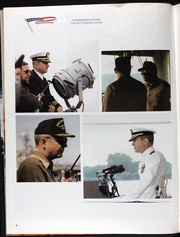 Page 11, 1993 Edition, Gettysburg (CG 64) - Naval Cruise Book online yearbook collection