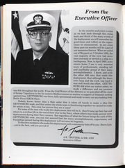 Page 13, 1993 Edition, Gettysburg (CG 64) - Naval Cruise Book online yearbook collection