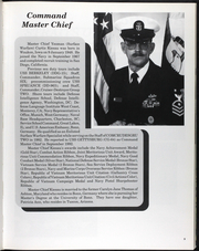 Page 14, 1993 Edition, Gettysburg (CG 64) - Naval Cruise Book online yearbook collection