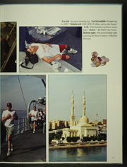 Page 15, 1999 Edition, Gettysburg (CG 64) - Naval Cruise Book online yearbook collection