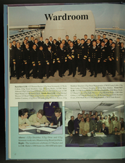 Page 16, 1999 Edition, Gettysburg (CG 64) - Naval Cruise Book online yearbook collection
