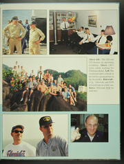 Page 17, 1999 Edition, Gettysburg (CG 64) - Naval Cruise Book online yearbook collection