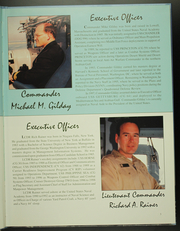Page 7, 1999 Edition, Gettysburg (CG 64) - Naval Cruise Book online yearbook collection