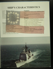 Page 9, 1999 Edition, Gettysburg (CG 64) - Naval Cruise Book online yearbook collection