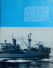Page 13, 1968 Edition, Grand Canyon (AD 28) - Naval Cruise Book online yearbook collection