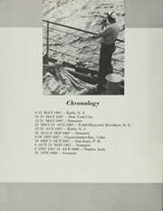 Page 6, 1968 Edition, Grand Canyon (AD 28) - Naval Cruise Book online yearbook collection