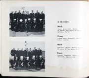 Page 14, 1950 Edition, Greenwich Bay (AVP 41) - Naval Cruise Book online yearbook collection