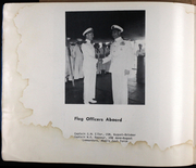 Page 8, 1950 Edition, Greenwich Bay (AVP 41) - Naval Cruise Book online yearbook collection