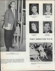 Page 14, 1961 Edition, Phoenix College - Sandprints Yearbook (Phoenix, AZ) online yearbook collection