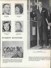 Page 15, 1961 Edition, Phoenix College - Sandprints Yearbook (Phoenix, AZ) online yearbook collection