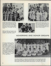Page 16, 1961 Edition, Phoenix College - Sandprints Yearbook (Phoenix, AZ) online yearbook collection
