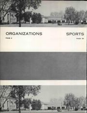 Page 8, 1961 Edition, Phoenix College - Sandprints Yearbook (Phoenix, AZ) online yearbook collection