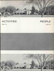 Page 9, 1961 Edition, Phoenix College - Sandprints Yearbook (Phoenix, AZ) online yearbook collection