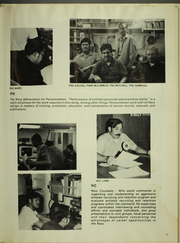 Page 15, 1976 Edition, Gridley (CG 21) - Naval Cruise Book online yearbook collection