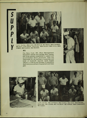 Page 16, 1976 Edition, Gridley (CG 21) - Naval Cruise Book online yearbook collection