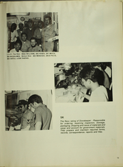 Page 17, 1976 Edition, Gridley (CG 21) - Naval Cruise Book online yearbook collection