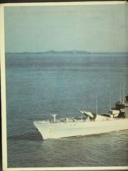 Page 2, 1976 Edition, Gridley (CG 21) - Naval Cruise Book online yearbook collection