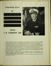 Page 7, 1976 Edition, Gridley (CG 21) - Naval Cruise Book online yearbook collection
