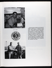 Page 10, 1989 Edition, Gridley (CG 21) - Naval Cruise Book online yearbook collection