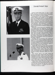 Page 5, 1989 Edition, Gridley (CG 21) - Naval Cruise Book online yearbook collection