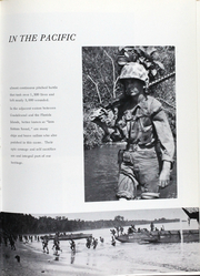 Page 11, 1963 Edition, Guadalcanal (LPH 7) - Naval Cruise Book online yearbook collection