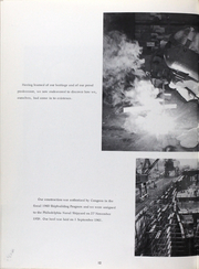 Page 12, 1963 Edition, Guadalcanal (LPH 7) - Naval Cruise Book online yearbook collection