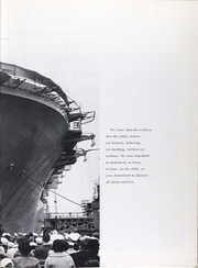Page 7, 1963 Edition, Guadalcanal (LPH 7) - Naval Cruise Book online yearbook collection