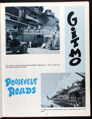 Page 17, 1969 Edition, Guadalcanal (LPH 7) - Naval Cruise Book online yearbook collection