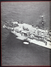 Page 2, 1969 Edition, Guadalcanal (LPH 7) - Naval Cruise Book online yearbook collection