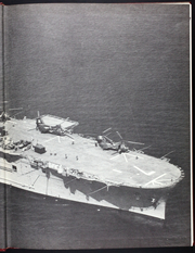 Page 3, 1969 Edition, Guadalcanal (LPH 7) - Naval Cruise Book online yearbook collection