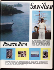 Page 8, 1969 Edition, Guadalcanal (LPH 7) - Naval Cruise Book online yearbook collection