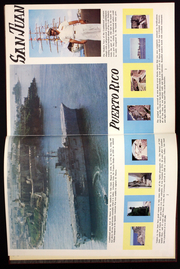 Page 9, 1969 Edition, Guadalcanal (LPH 7) - Naval Cruise Book online yearbook collection